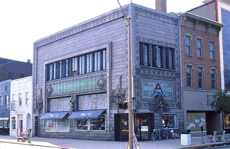 Home Building Association Bank