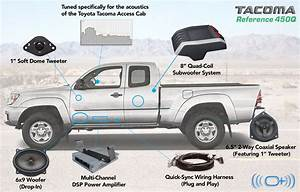 Toyota Tacoma  Access Cab  2nd Gen