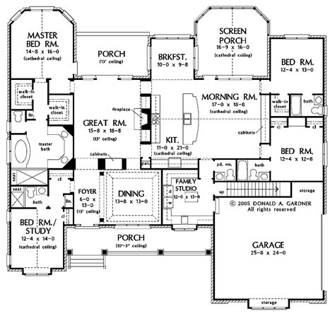 1 luxury house plans one luxury house plans