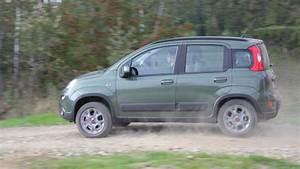 Avis Fiat Panda 4x4 : sur la route am lioration tous les tages ~ Medecine-chirurgie-esthetiques.com Avis de Voitures