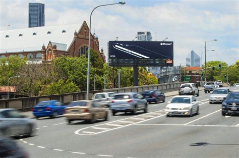 billboards advertising  brisbane queensland  oohmedia