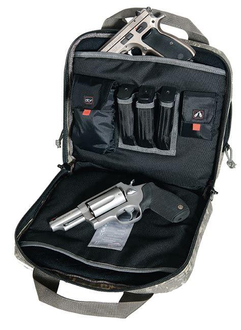 Tactical Double +2 Pistol Case  G • Outdoors