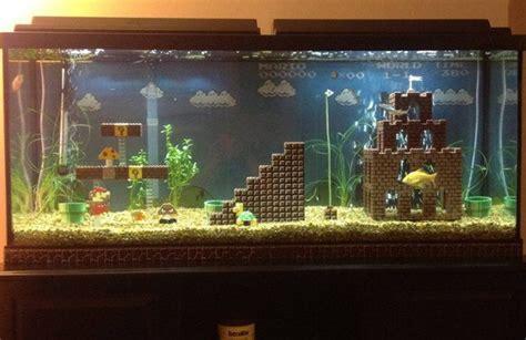 bureau aquarium ma sélection d 39 idées déco