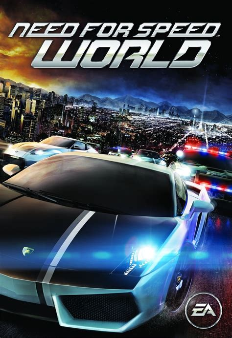 need for speed pc need for speed world pc free version