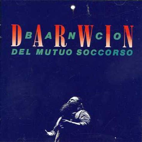 BANCO DEL MUTUO SOCCORSO - Darwin - Amazon.com Music