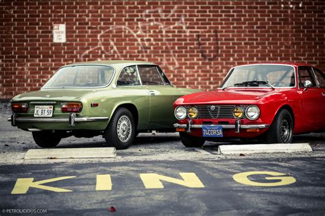 1974 Alfa Romeo Gtv by 1974 Alfa Romeo Gtv Information And Photos Momentcar