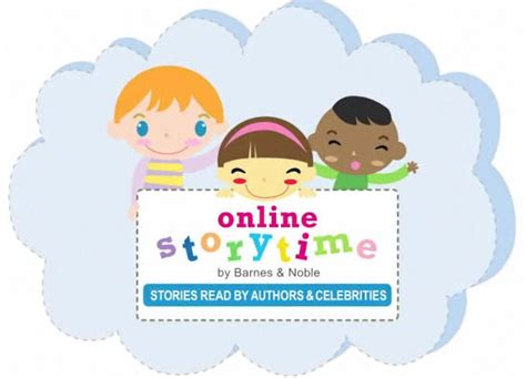 Barnes Noble Storytime by Free Storytime If You Give A Mouse A Cookie