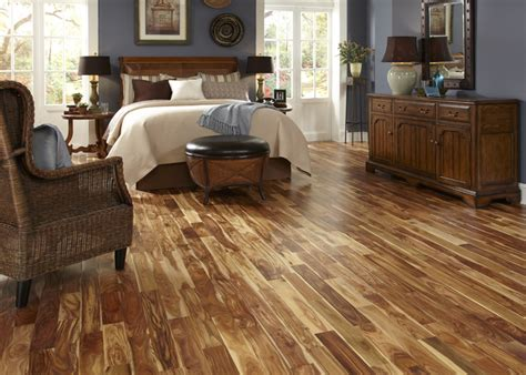 European Chestnut Laminate Flooring