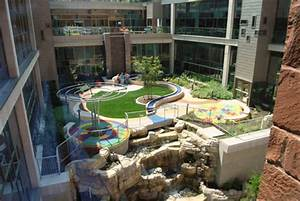 Jetson Green - First LEED Platinum Healthcare Facility in ...