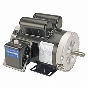 1 2 Hp Compressor Duty Motor