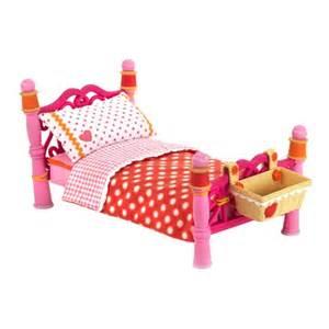 lalaloopsy bed set sew cute walmart com