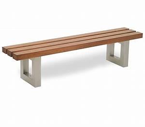 Banc Interieur Ikea : fabriquer un banc de jardin en bois 10 banc bois exterieur ikea tous les fournisseurs banc ~ Teatrodelosmanantiales.com Idées de Décoration
