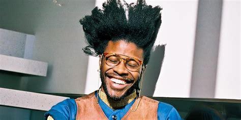 Best Hairstyles For Black Men   AskMen