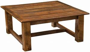 barnwood coffee table With barnwood furniture stores