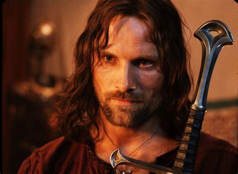 Tv And Movies Viggo Mortensen As Aragorn