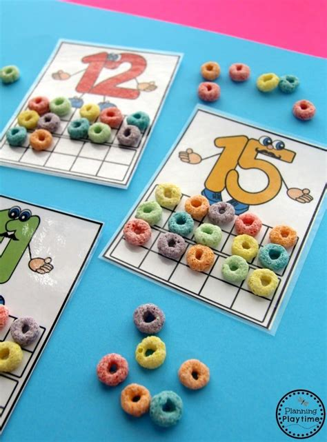 best 25 counting activities ideas on number 210 | 1ecdd9b7415bc84daec4f450eea6593b