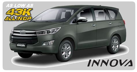 toyota promos philippines toyotapromosph