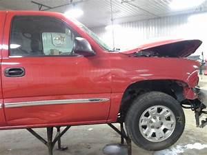 2005 Gmc Sierra 1500 Pickup Fuse Panel Block