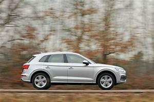 Audi Q5 Business Executive : audi q5 review 2019 autocar ~ Medecine-chirurgie-esthetiques.com Avis de Voitures