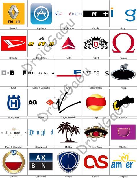 level 10 logo quiz answers bubble droidgagu