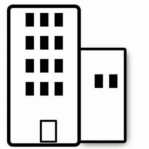Apartment Clipart Black And White | Clipart Panda - Free ...