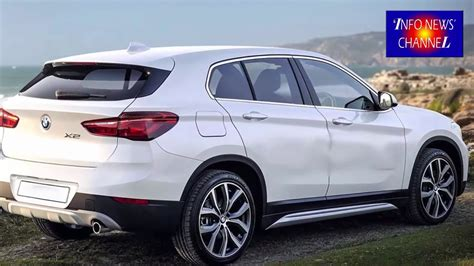 2019 Bmw X1 Changes