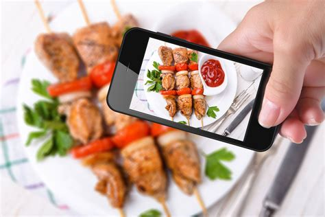 cuisine instagram deleting your instagram food could help feed the hungry