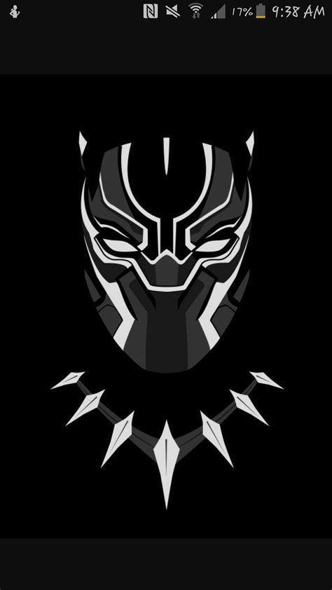 Pin by Wil Caldwell on King of Wakanda | Black panther drawing, Black panther marvel, Black