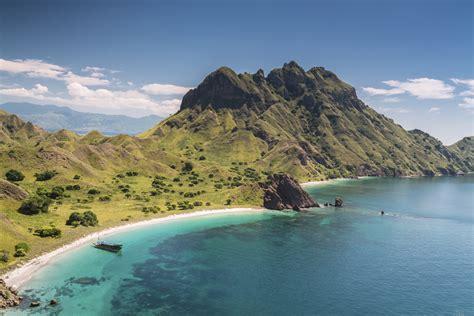 paket wisata sailing komodo island pesona indonesia