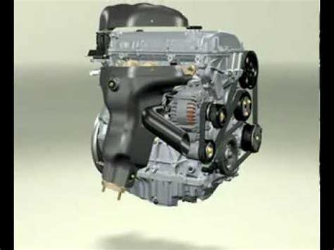 motors de montagem completa do motor de um carro