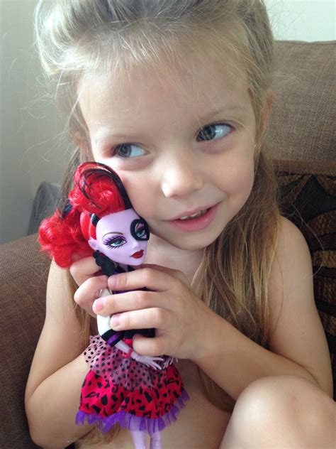 Argos Monster High Doll Review Life With Pink Princesses