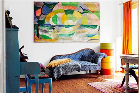 bright area rugs add  pop  color