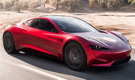 New Tesla Roadster  Is It Game Over For Traditional