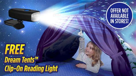 dream tent reading light dream tents store fun pop up tents that give your child