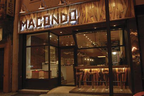 macondo  east side latino street food