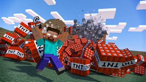 minecraft wallpapers troller console
