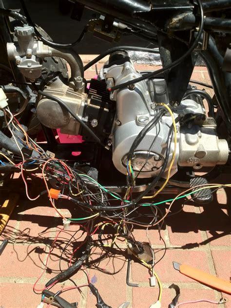 Atv Wiring Help Plz Atvconnection