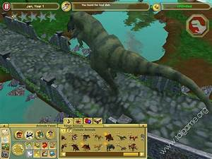 Zoo Tycoon 2 Extinct Animals Download Free Full Games