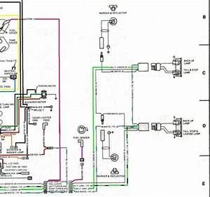 Cj7 Wiring Diagram