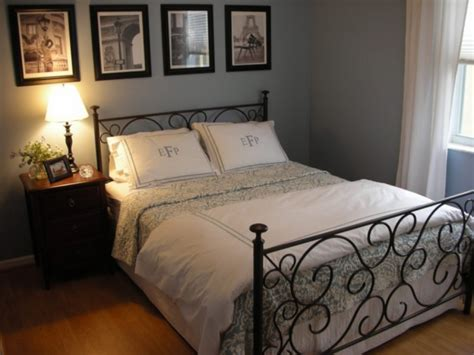 Blue Gray Bedroom, Blue And Grey Bedroom Ideas Blue Gray
