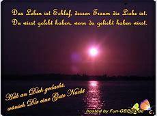 Gute Nacht Grußkarten Bild Facebook BilderGB Bilder