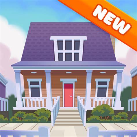 decor dream home design game  match  mod apk