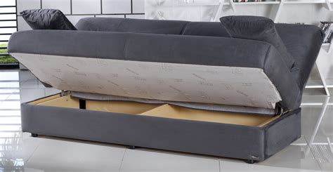 dark gray sofa bed regata rainbow dark gray convertible sofa bed by sunset