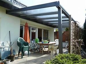 Die beste terrassen berdachung aus alu for Terrassenüberdachung alu mit montage