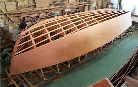 Wooden Powerboat Plans by Plans For Wooden Powerboats Plans Free