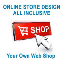 your design shop ecommerce website design e shop your own store ebay
