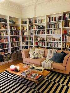 Bibliothek Bilder Ideen COUCHstyle