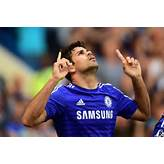 Diego Costa to start against Liverpool - Allsoccerplanet