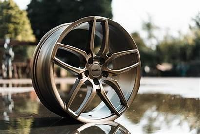 Bronze Wheels Ccu Vw Alloy Calibre T5