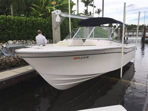 Grady White Boats Naples Florida by Grady White 275 Tournament Boats For Sale Autos Post